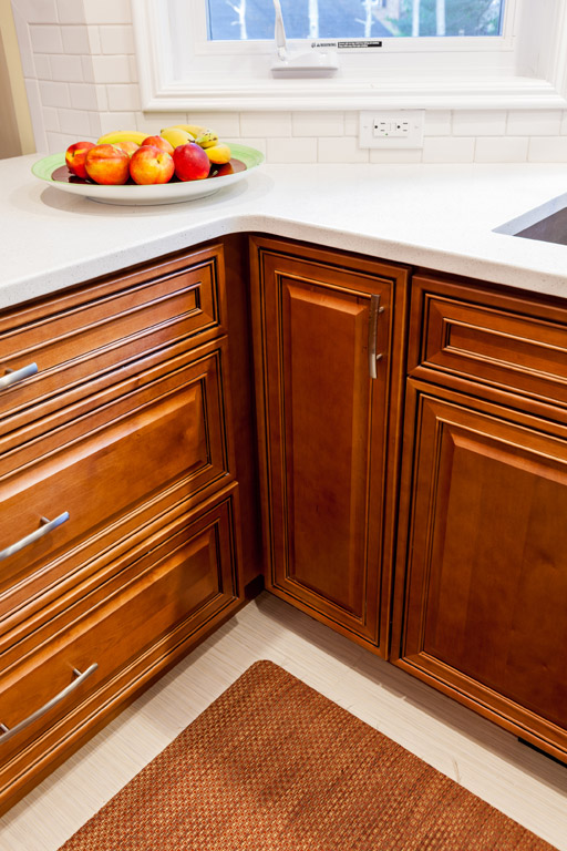Classic Style Bathroom Cabinets – Corazon Cabinets